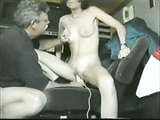 Gorgeous MILF Loves To Rub Her Pussy To Orgasm!